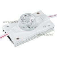 Модуль герметичный ARL-ORION-S30-12V White 15x55 deg (3535, 1 LED)