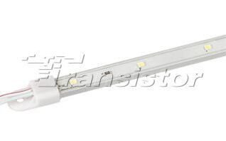 Линейка ARL-BT600-4W-12V White (2835, 18 LED, IP65)
