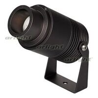 Светильник ALT-RAY-ZOOM-R61-12W Warm3000 (DG, 10-60 deg, 230V)