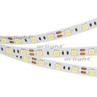 Лента RT 2-5000 12V Warm2700 2x (5060, 300 LED, LUX)